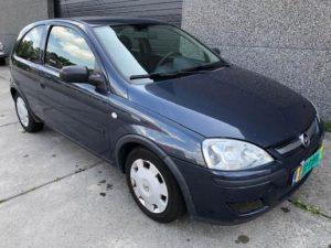 Opel Corsa - AOT - Auto Occasion Terneuzen