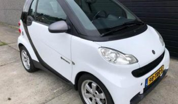 Smart ForTwo Coupé 1.0 Mhd Pure vol